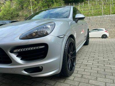 gebraucht Porsche Cayenne GTS collaudato 01-2020