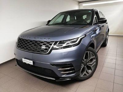 gebraucht Land Rover Range Rover Velar 2.0 D 240 R-Dynamic S
