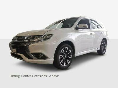 gebraucht Mitsubishi Outlander 2.0 PHEV Diamond 4WD Automatic