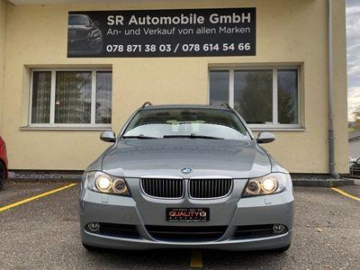 gebraucht BMW 325 xi Touring more4you