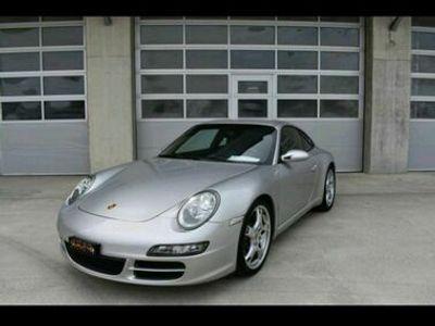 gebraucht Porsche 911 Carrera S frisch ab MFK