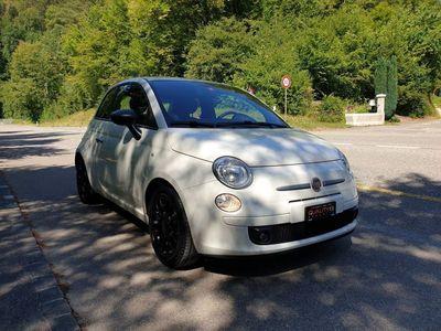 gebraucht Fiat 500 0.9 Twinair+ Turbo
