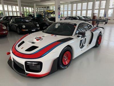 gebraucht Porsche 911 GT2 RS 935 Rennfahrzeug 1 of 77 (911Technik)
