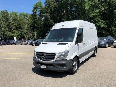 gebraucht Mercedes Sprinter 314 CDI Standard
