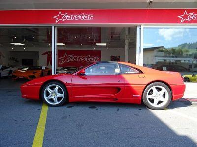 gebraucht Ferrari F355 GTS