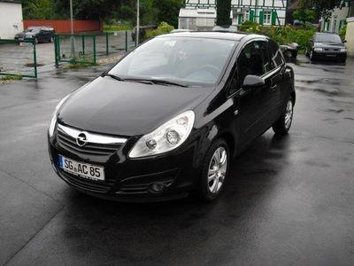 gebraucht Opel Corsa 1.3 CDTI