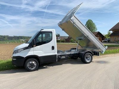 gebraucht Iveco Daily Daily / Turbo Daily35 C 16