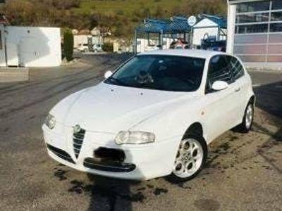 gebraucht Alfa Romeo 147 mit MFK
