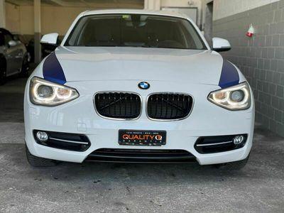 gebraucht BMW 116 1er 116d Sportline 1er d Sportline