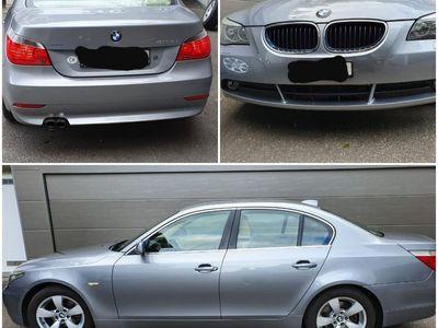 gebraucht BMW 523 5er i Limousine Aut Business