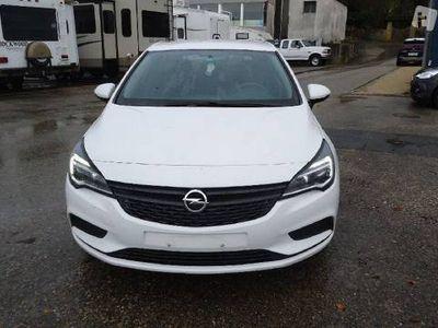 gebraucht Opel Astra 1.0i Turbo