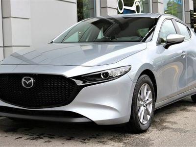 gebraucht Mazda 3 Hatchback SKYACTIV-X M Hybrid 180 Ambition AWD