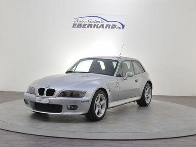 gebraucht BMW Z3 2.8i Coupé