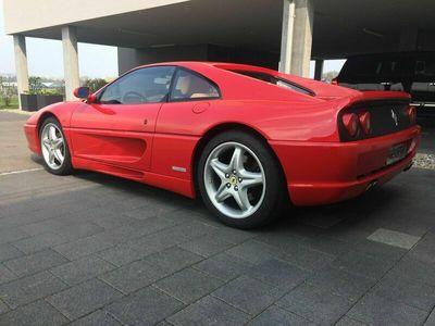 gebraucht Ferrari F355 F 355 F355 Berlinetta F 355Berlinetta