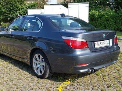gebraucht BMW 530 5er i 2007