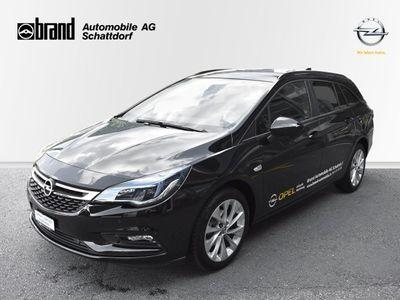 gebraucht Opel Astra ST 1.4 T 150 eT Enjoy S/S