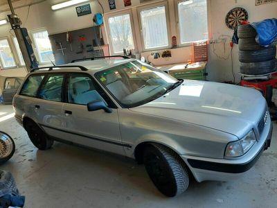 gebraucht Audi 80 80 2.0 E2.0 E