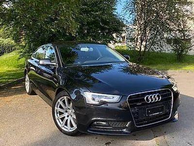 gebraucht Audi A5 Sportback Tdi