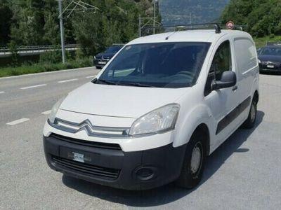 gebraucht Citroën Berlingo 1.6 16V Attraction