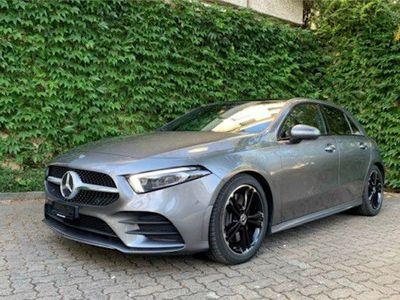 gebraucht Mercedes A250 A-KlasseAMG Line