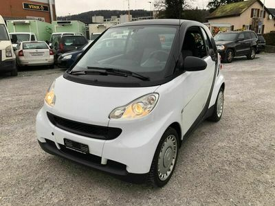 gebraucht Smart ForTwo Coupé Fortwo coupe mhd mhd
