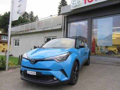 gebraucht Toyota C-HR 1.8 VVTi HSD Limited