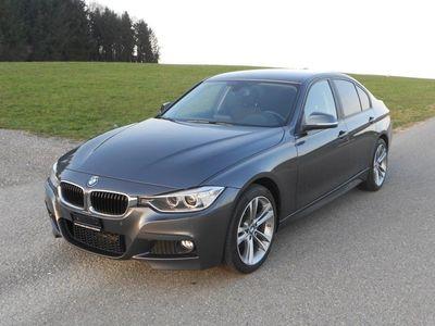 gebraucht BMW 320 xDrive
