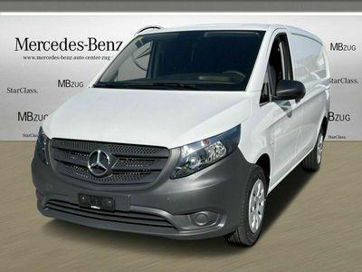 gebraucht Mercedes Vito 116 CDI Lang 9G-Tronic Pro