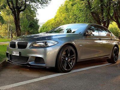 gebraucht BMW 528 5er Biete meinen geliebten i