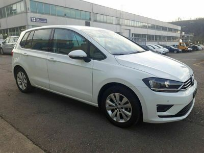 gebraucht VW Golf Sportsvan  1.4 TSI Lounge