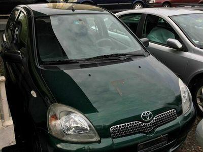 gebraucht Toyota Yaris 1.0 mit 149000 km