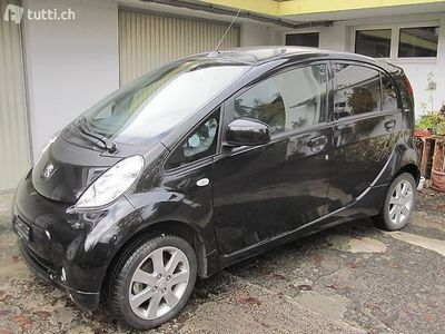 gebraucht Peugeot iON Full electro
