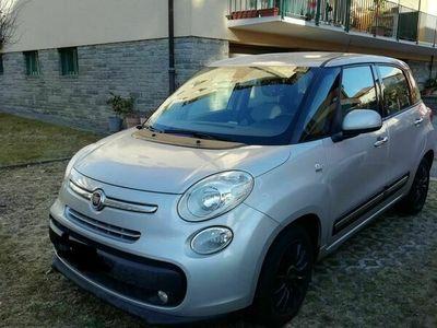 gebraucht Fiat 500L Auto usata in ottime condizioni