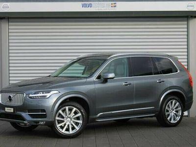 gebraucht Volvo XC90 2.0 D5 Inscription 5P. AWD