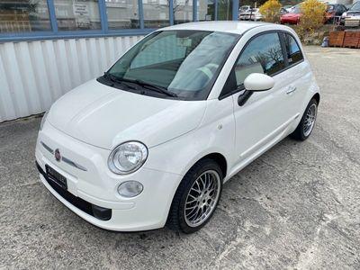 gebraucht Fiat 500 1.2 Pop Dualogic