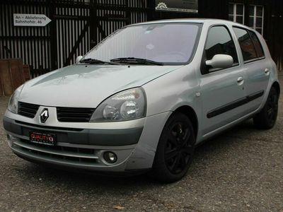 gebraucht Renault Clio 1.6 16V Extrême