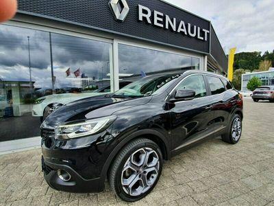 gebraucht Renault Kadjar 1.2 TCe Zen