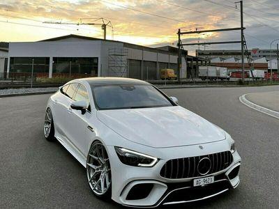 gebraucht Mercedes AMG GT 4 63 S 4Matic+ Speedshift MCT