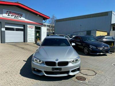 gebraucht BMW 420 Gran Coupé  d M Sport Steptronic
