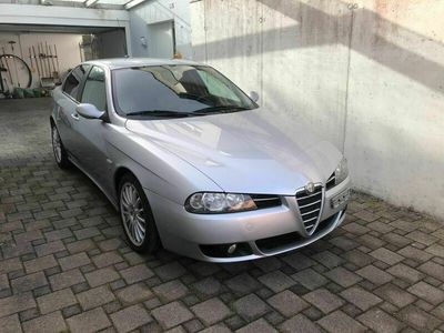 gebraucht Alfa Romeo 156 Facelift