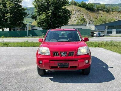 gebraucht Nissan X-Trail 2.0 16V Columbia 4WD