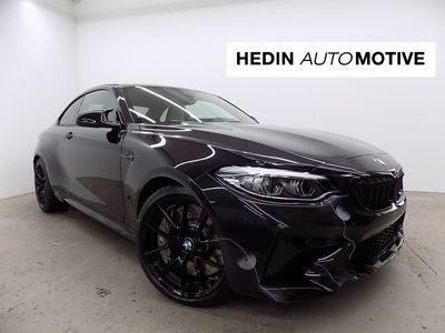 gebraucht BMW M2 Competition Coupé Futura Edition