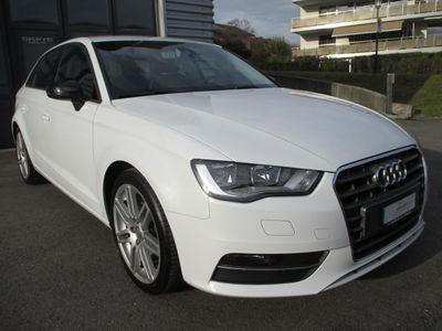 gebraucht Audi A3 Sportback 1.4 TFSI Ambition