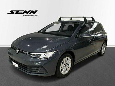 gebraucht VW Golf 1.0 TSI Life