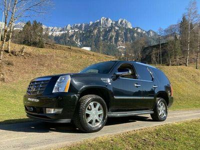 gebraucht Cadillac Escalade 6.2 Elegance
