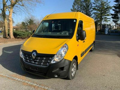 gebraucht Renault Master Master T35 ENERGY 2.3dCi 135 L3H2T35 ENERGY 2.3dCi 135 L3H2