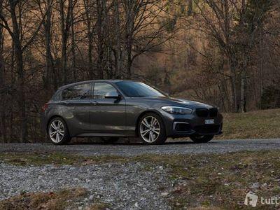 gebraucht BMW M140 xDrive Steptronic (Leasing)