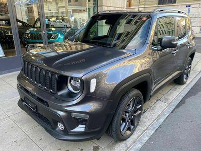gebraucht Jeep Renegade 1.3 T PHEV S AWD