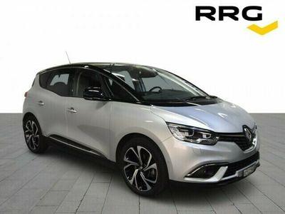 gebraucht Renault Scénic 1.3 16V Turbo Intens PackAdvantage EDC