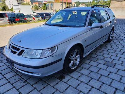 gebraucht Saab 9-5 2.0t Arc